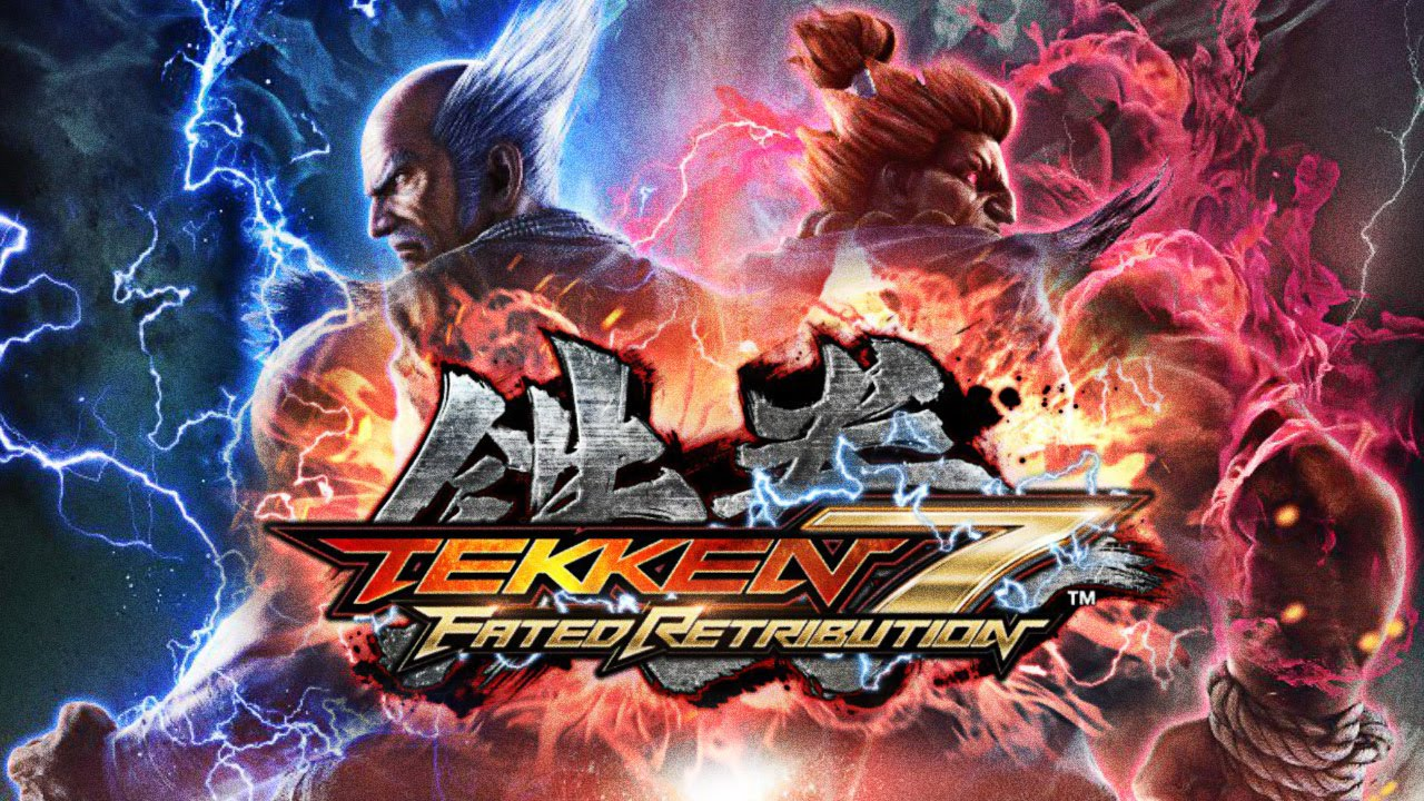 Get Tekken 7 In Europe June On Ps4 Xbox One And Pc Pre Order Info Collector Edition Mgl