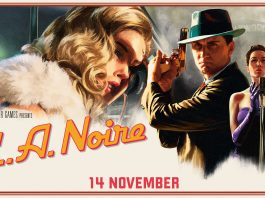 LA Noire review main image