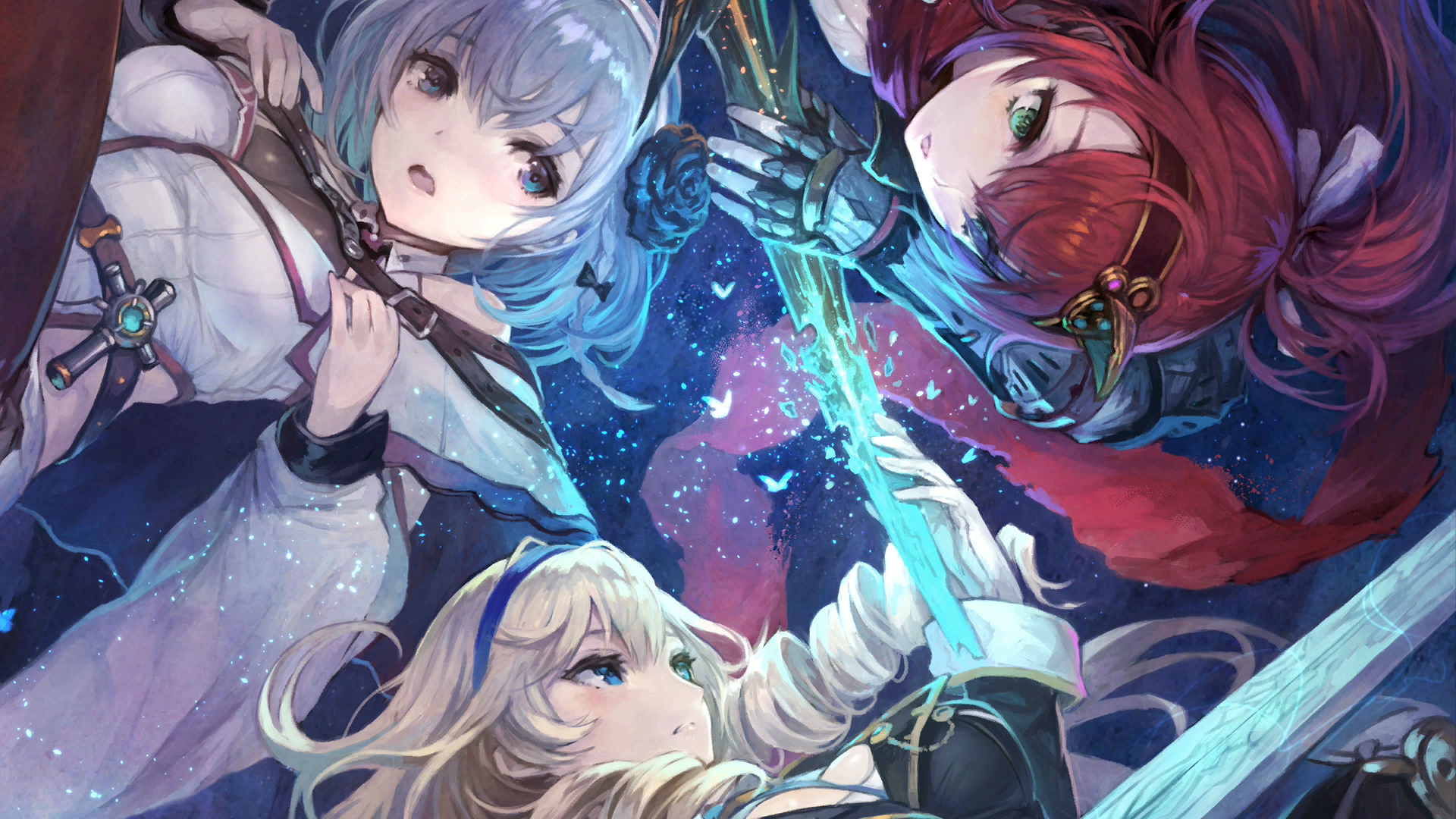 Nights Of Azure 2 Bride Of The New Moon Review Mgl