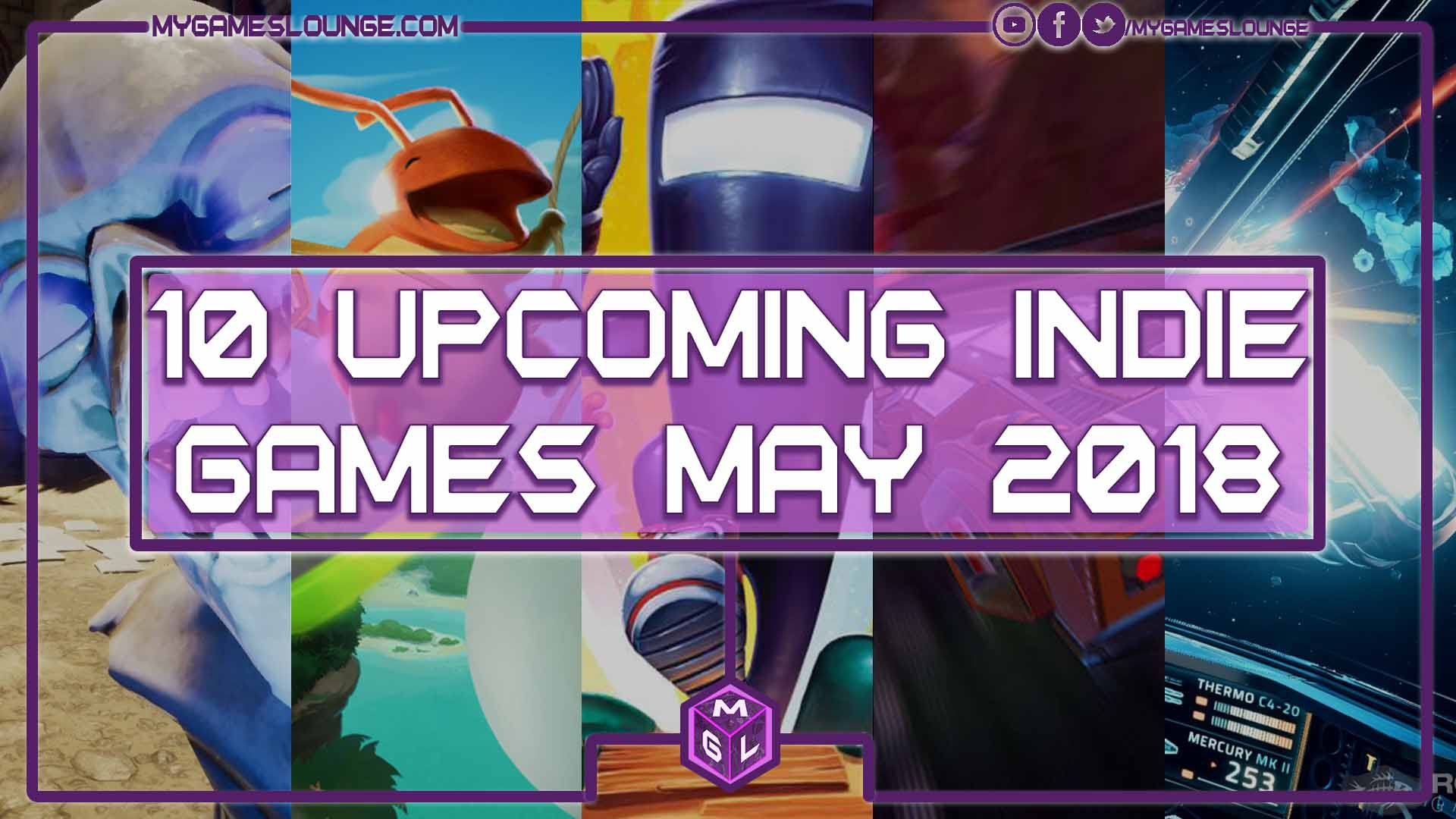 New Xbox One Indie Games : Best upcoming indie games may ps xb pc