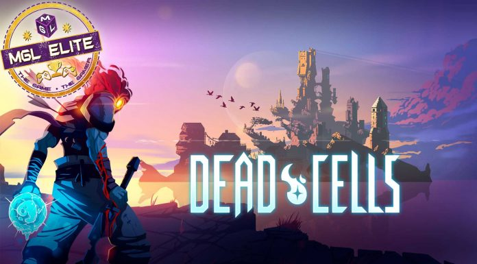 Dead Cells Review main image