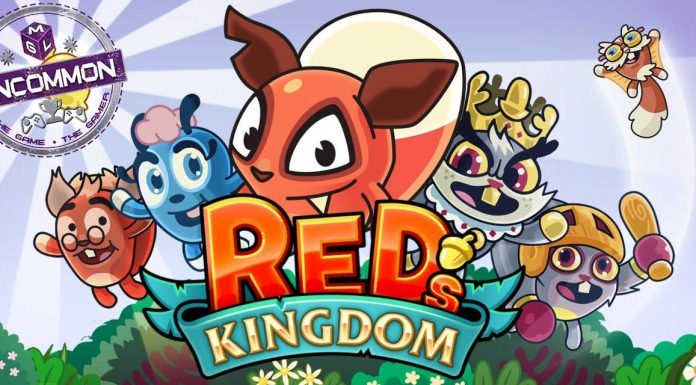 Red's Kingdom Review main image