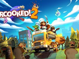 Overcooked 2 review main image