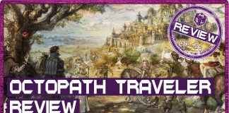 Octopath Traveler Review Main Image