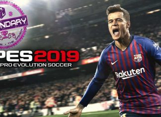 PES 2019 Review Main Image
