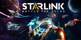 Starlink Battle for Atlas Story Trailer Reveal