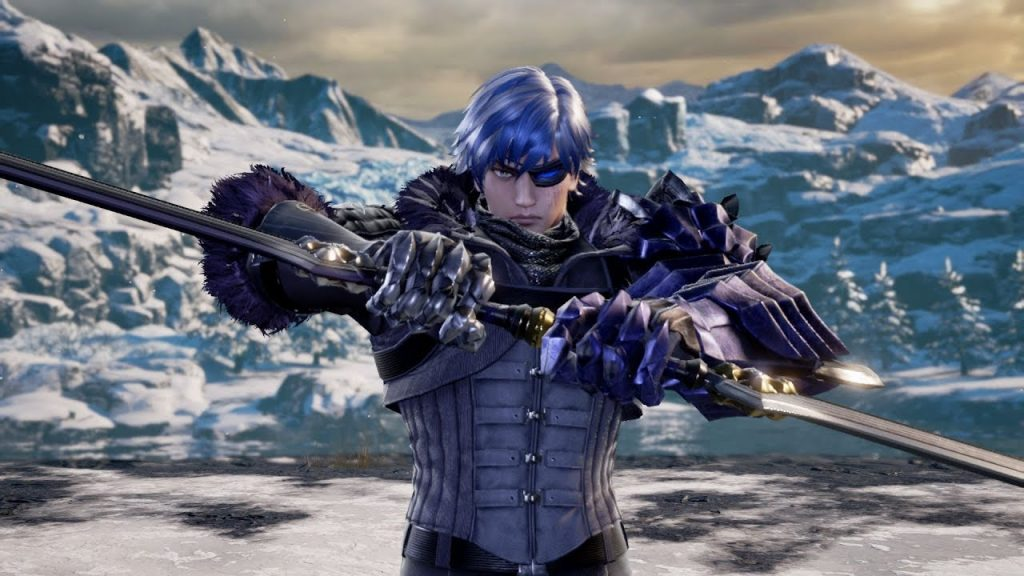 Soul Calibur 6 preview image 2