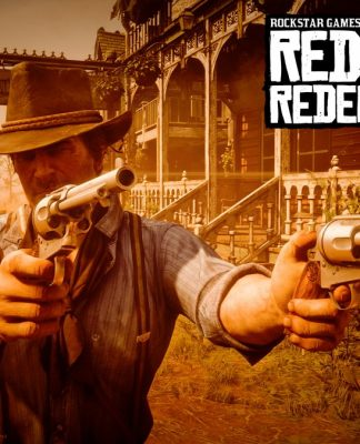 Red Dead Redemption 2 gameplay trailer 2