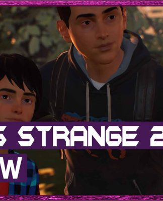 Life is Strange 2 review E1 Main Image