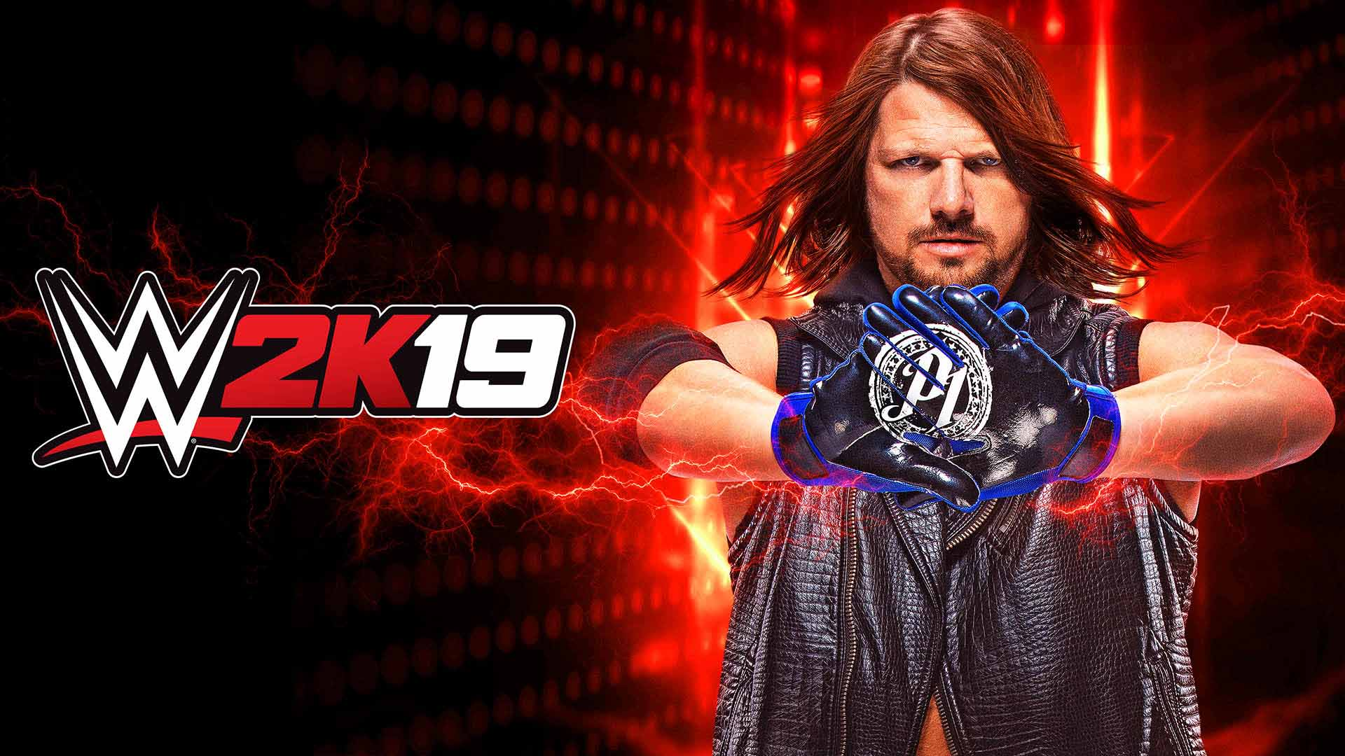 WWE 2K19 Review -