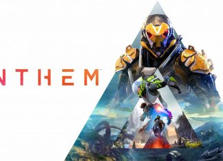 Anthem launch trailer main image