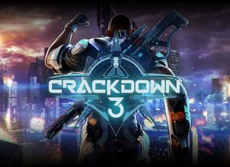 Crackdown 3 launch trailer