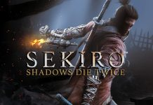 Sekiro Shadows Die Twice review main image
