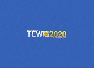 Total Extreme Wrestling 2020 Interview Main Image