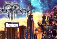 Kingdom Hearts 3 review main image