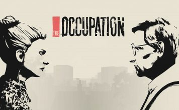 The Occupation Review main image