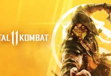 Mortal Kombat 11 review header image