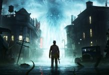 The Sinking City Review main image