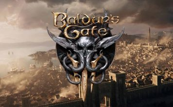 Baldur's Gate 3 Main image HD 1080p