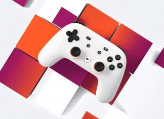 Google Stadia Features main image